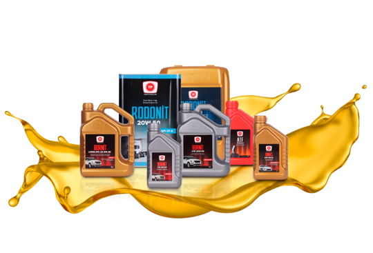 LUBRICANTS | New Strong Generation in Engine Oils!